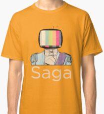 Saga Prince Classic T-Shirt