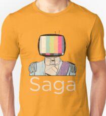 Saga Prince Unisex T-Shirt