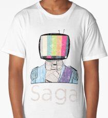 Saga Prince Long T-Shirt