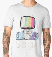 Saga Prince Men's Premium T-Shirt