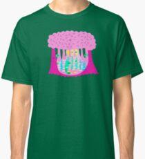 Happy Ness Classic T-Shirt