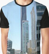 Among the Giants - Brisbane Graphic T-Shirt