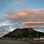 Close Encounters of the Llanfairfechan Kind. by Michael Haslam