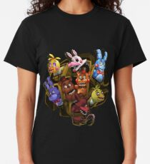 Five Nights at Freddy's 2 Classic T-Shirt