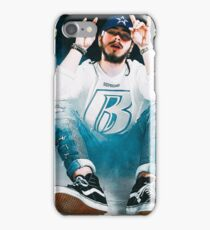 Post Malone - B iPhone Case/Skin