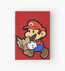 Paper Mario Hardcover Journal