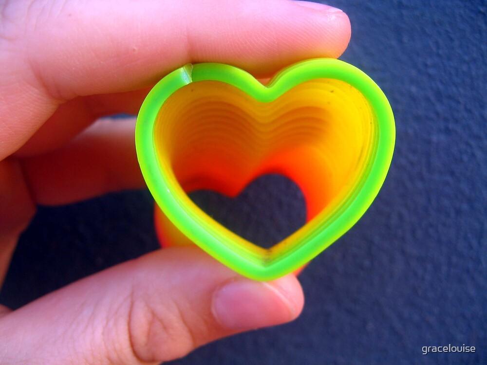 Lovely Heart by gracelouise