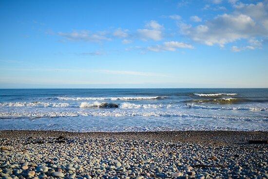 Lawrencetown Beach  by cjeastcoast