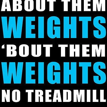 I'M ALL ABOUT THEM WEIGHTS NO TREADMILL GYM MASHUP by NibiruHybrid