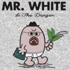 MR. WHITE!! by PureOfArt