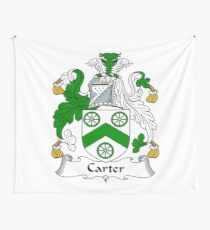 Carter Wall Tapestry