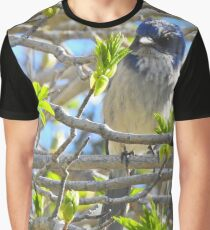 Lovely Jay Graphic T-Shirt