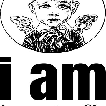 I am Innocent as Sin Guilty as Hell by snoogytees