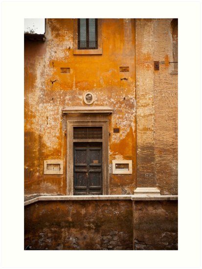 Roman Apartment by Ben Stevens