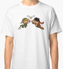 Link & Harry Classic T-Shirt