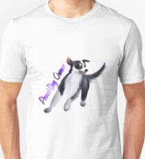 Proud Dog Owner Unisex T-Shirt