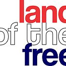 land of the free by Vana Shipton