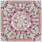 Spring Kaleidoscope by JacquiTaylor