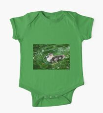 Little Duckling One Piece - Short Sleeve