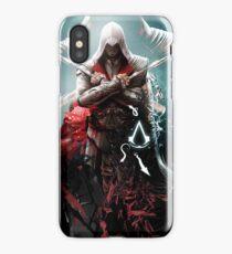 Assasin Creed Moonlight iPhone Case/Skin