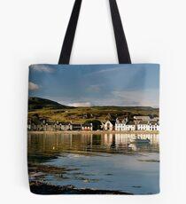 Port Ellen Tote Bag