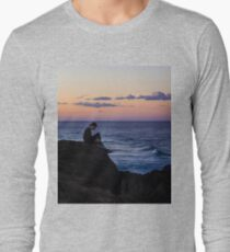 From Kingscliffe, With Love Long Sleeve T-Shirt