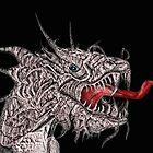 Dragon by CarolM