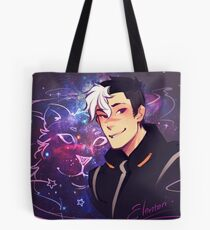Space Daddy Tote Bag