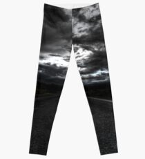 New Zealand National Park Leggings