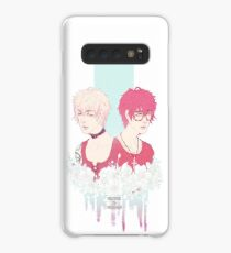 welcome to paradise Case/Skin for Samsung Galaxy