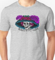Catrina, Day of the Dead Unisex T-Shirt