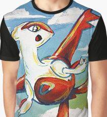 Latias Graphic T-Shirt