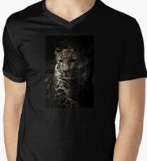 Seeing Spots Men's V-Neck T-Shirt