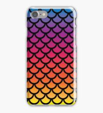 Mermaid Sunset iPhone Case/Skin