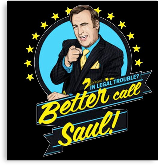 Better Call Saul by romeotine