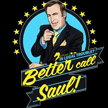 Better Call Saul by romeotine