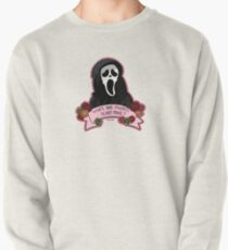 Lieblings-Scary-Film? Sweatshirt