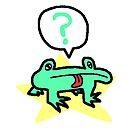 Paint Pals - Froggo+ by vitheghost