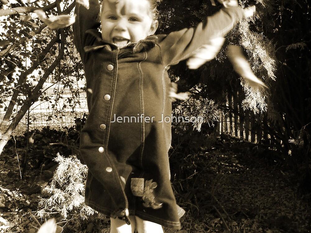 Zoe by Jennifer Johnson