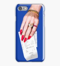 Katy Perry - Swish Swish iPhone Case/Skin
