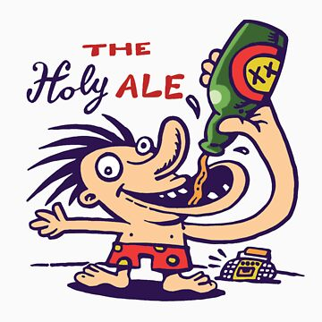 Holy Ale by philg