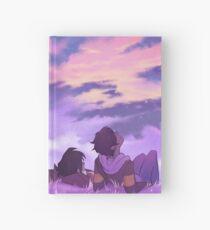Stargazing Hardcover Journal