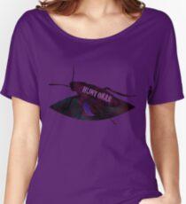 Huntokar Women's Relaxed Fit T-Shirt