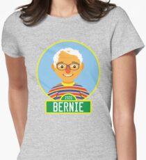 2020 Bernie Street Women's Fitted T-Shirt