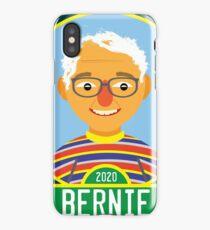 2020 Bernie Street iPhone Case/Skin