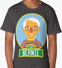 2020 Bernie Street Long T-Shirt