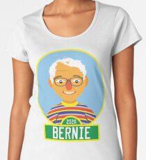 2020 Bernie Street Women's Premium T-Shirt