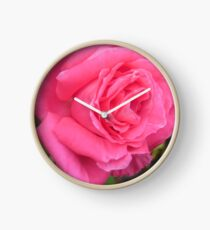 Pink Reverberation  Clock