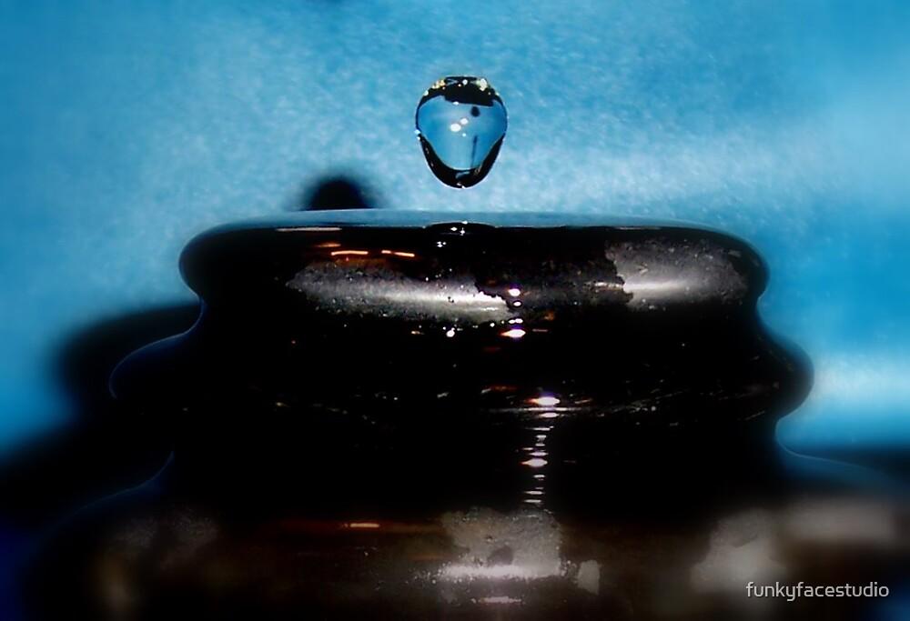 Zen by funkyfacestudio