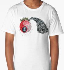 Yin and Yang City Hand Long T-Shirt
